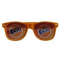 504296542-134 - LensTek Miami Sunglasses w/Clear Lens - thumbnail