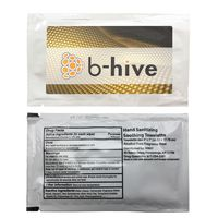 514296517-134 - Individual Antibacterial Wipes - thumbnail