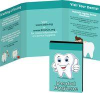 526057792-134 - Awareness Tek Booklet with Credit Card Mints - thumbnail