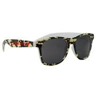 724707420-134 - Camouflage Miami Sunglasses - thumbnail
