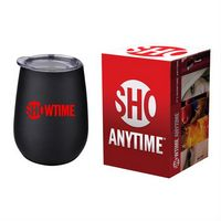 725931065-134 - 10 Pz Stemless Wine Glass Gift Box Set - thumbnail