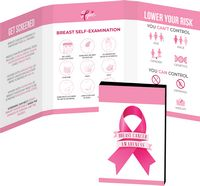 736042914-134 - Awareness Tek Booklet with Lip Balm - thumbnail