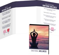 746057834-134 - Awareness Tek Booklet with Hand Sanitizer Gel - thumbnail
