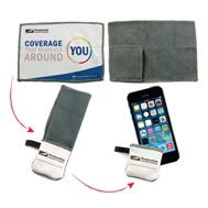 784296703-134 - Micro-Fiber & Terry Cloth Digi-Pouch - thumbnail