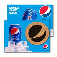 905956373-134 - Post Card with Round Cork Coaster - thumbnail