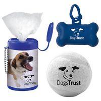 935484152-134 - Pet Pack - Large Organza Bag - thumbnail