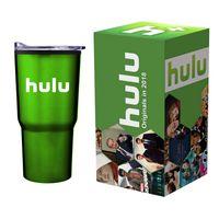 935888073-134 - 20 oz Economy Tumbler - Economy Drinkware Gift Set Box - thumbnail