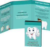 946057030-134 - Awareness Tek Booklet with Spin Pop - thumbnail