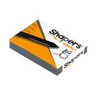 "955493908-134 - 10"" X 7"" X 1.5"" E-Flute Tuck Box Single Side - thumbnail"