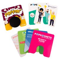 305879050-821 - Custom PopSockets® PopGrip Backer Card - thumbnail