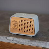 196176185-900 - Temblor Speaker + Wireless Charger - thumbnail