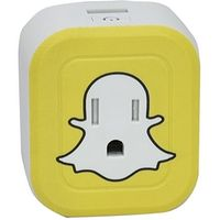 915929514-900 - Socket2Me App-enabled Smart Plug - thumbnail