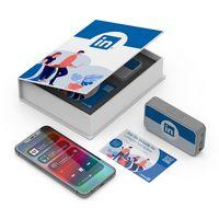 126394896-107 - Ari Notes & Notes Kit: Speaker and notecard set - thumbnail