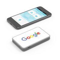 165214088-107 - PocketCloud 16GB Wireless Back-Up Phone Storage Media Hub - thumbnail
