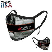 546398194-817 - USA - Fx3 Everyday - Face Mask with Filter Pocket (S/M) - thumbnail