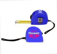 566202900-817 - the Essentials Tape Measure - Blue - thumbnail