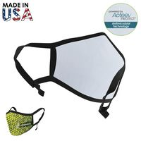 986409451-817 - Fx3 Protect Mask powered by Acteev Protect™ Antimicrobial Technology L/XL - thumbnail