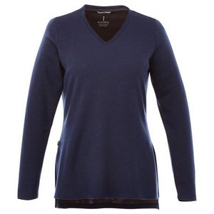 145450168-115 - W-BROMLEY Knit V-neck - thumbnail