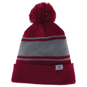 396068778-115 - U-PARKTRAIL Roots73 Knit Toque - thumbnail