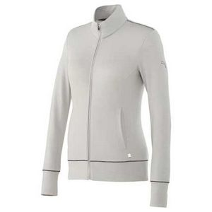 514979410-115 - W-Puma Golf Track Jacket - thumbnail