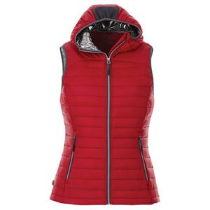 596415162-115 - W-JUNCTION Packable Insulated Vest - thumbnail
