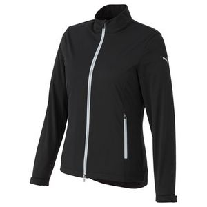 755300746-115 - W-PUMA Golf Tech Jacket - thumbnail