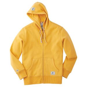794589110-115 - M-Brockton Roots73 Fleece Hoody - thumbnail