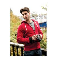 925417852-115 - M-RIVERSIDE Roots73 FZ Hoody - thumbnail