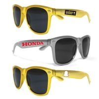 595258857-139 - Full Frame Metallic Sunglasses - thumbnail