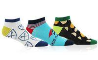 995337152-139 - Pantone Matched Ankle Socks - thumbnail